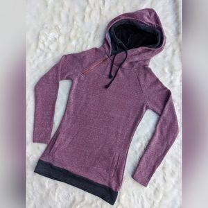 & Double hoodie
